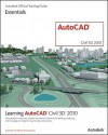 Learning AutoCAD Civil 3D 2010 - Autodesk