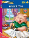 Spectrum Spelling, Grade 4 - School Specialty Publishing