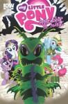 My Little Pony: Friendship is Magic #16 - Heather Nuhfer, Amy Mebberson, Sara Richard