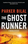 The Ghost Runner: A Makana Mystery - Parker Bilal