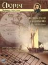 Exploring Piano Masterworks: Waltzes (5 Selections - Fr'd'ric Chopin, Frédéric Chopin, Willard A. Palmer