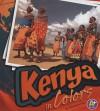 Kenya in Colors - Sara Louise Kras