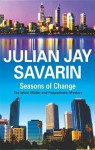 Seasons of Change - Julian Jay Savarin