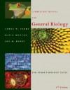 Laboratory Manual for General Biology - James W. Perry, David Morton, Joy B. Perry