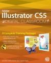 Illustrator CS5 Digital Classroom - Jennifer Smith
