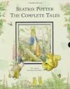 By Beatrix Potter - Beatrix Potter The Complete Tales: The 23 Original Tales (9.5.2006) - Beatrix Potter