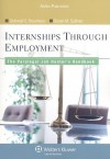 Paralegal Job Hunters Handbook: From Internships To Employment - Deborah E. Bouchoux
