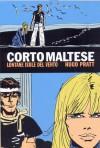 Corto Maltese: Lontane isole del vento - Per colpa di un gabbiano - Teste e funghi - Vudù per il presidente - Nonni e fiabe - Hugo Pratt