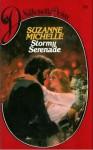 Stormy Serenade (Silhouette Desire, #76) - Suzanne Michelle