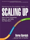 Scaling Up: How a Few Companies Make It...and Why the Rest Don't (Rockefeller Habits 2.0) - Verne Harnish
