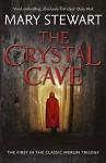 The Crystal Cave (The Arthurian Saga Book 1) - Mary Stewart