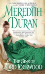 Sins of Lord Lockwood (Rules for the Reckless) - Meredith Duran