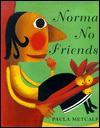 Norma No Friends - Paula Metcalf