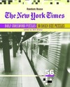 The New York Times Daily Crossword Puzzles, Volume 56 (NY Times) - Will Shortz