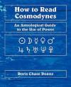 How to Read Cosmodynes - Doris Doane