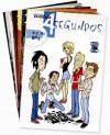 4 Segundos: Colección completa (Cuatro Segundos Pack) - Alejo García Valdearena, Feliciano García Zecchin