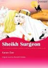 SHEIKH SURGEON (Harlequin comics) - Meredith Webber, Karan Dan