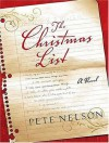 The Christmas List - Pete Nelson