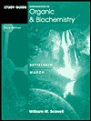 Study Guide to Accompany Introduction to Organic and Biochemistry - William M. Scovell