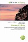 Herman Philipse - Frederic P. Miller, Agnes F. Vandome, John McBrewster