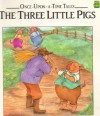 The Three Little Pigs (ONCE-UPON-A-TIME-TALES) - Publications International Ltd.