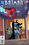 Batman: Gotham Adventures #21 - Bob Smith, Terry Beatty, Lee Loughridge, Scott Peterson, Tim Levins, Tim Harkins