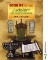 Judaism, With Jewish Moral Issues - Ina Taylor, Anne Jordan