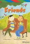 Friends - Susan Bierko, Celine Malepart