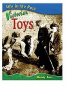 Life In The Past: Victorian Toys (Life In The Past) (Life In The Past) - Mandy Ross