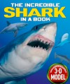 The Incredible Shark in a Book - Claire Bampton