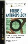 Forensic Anthropology - Peggy Thomas