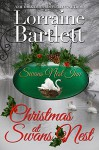 Christmas at Swans Nest: A Tori Cannon-Kathy Grant Mini Mystery (The Lotus Bay mysteries Book 3) - Lorraine Bartlett