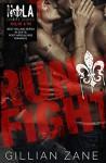Run Fight: NOLA Zombie Books 1 & 2 - Gillian Zane