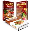 Diet Box Set: Recipes and Weight Loss Plans from Atkins, Paleo and Bulletproof Diet (Low-Carb & Gluten-Free) - Sarah Benson, Roberta Wood, Marisa Lee