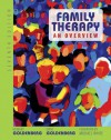 Family Therapy: An Overview, 7th Edition - Irene Goldenberg, Herbert (Herbert Goldenberg) Goldenberg