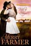 Trail of Hope - Merry Farmer
