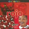 Colores: Rojo/Colors: Red - Esther Sarfatti