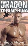 Dragon Triumphing - Sloane Meyers