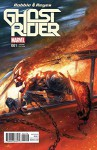 Ghost Rider 1 Robbie Reyes Dell'Otto Color VARIANT - Felipe Smith
