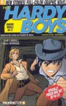 The Hardy Boys Boxed Set: Vol. #9 - 12 - Scott Lobdell, Paulo Henrique