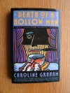 Death of a Hollow Man: A Chief Inspector Barnaby Mystery by Graham, Caroline(December 1, 1989) Hardcover - Caroline Graham
