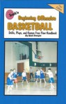 Teach'n Beginning Offensive Basketball Drills, Plays, and Games Free Flow Handbook (Series 4 Free Flow books) - Bob Swope