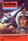 """Perry Rhodan 297: Superfestung Tamanium (Heftroman): Perry Rhodan-Zyklus """"Die Meister der Insel"""" - William Voltz"""