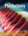 Phlebotomy Simplified [With CDROM] - Diana Garza, Kathleen Becan-McBride