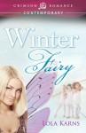 Winter Fairy - Lola Karns