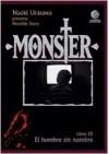 Monster, Libro 35: El hombre sin nombre - Naoki Urasawa, Naoki Urasawa