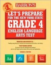 Let's Prepare for the New York State Grade 4 English Language Arts Test - Donna C. Oliverio