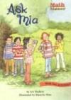 Ask Mia (Math Matters) - Iris Hudson
