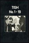 Tish: No. 1-19 - Frank Davey
