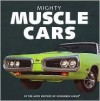 Muscle Cars - Greg Fielden
